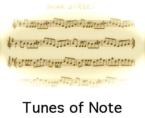 Tunes of Note